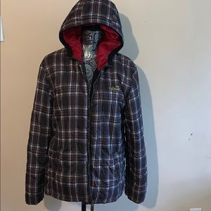 Billabong winter coat
